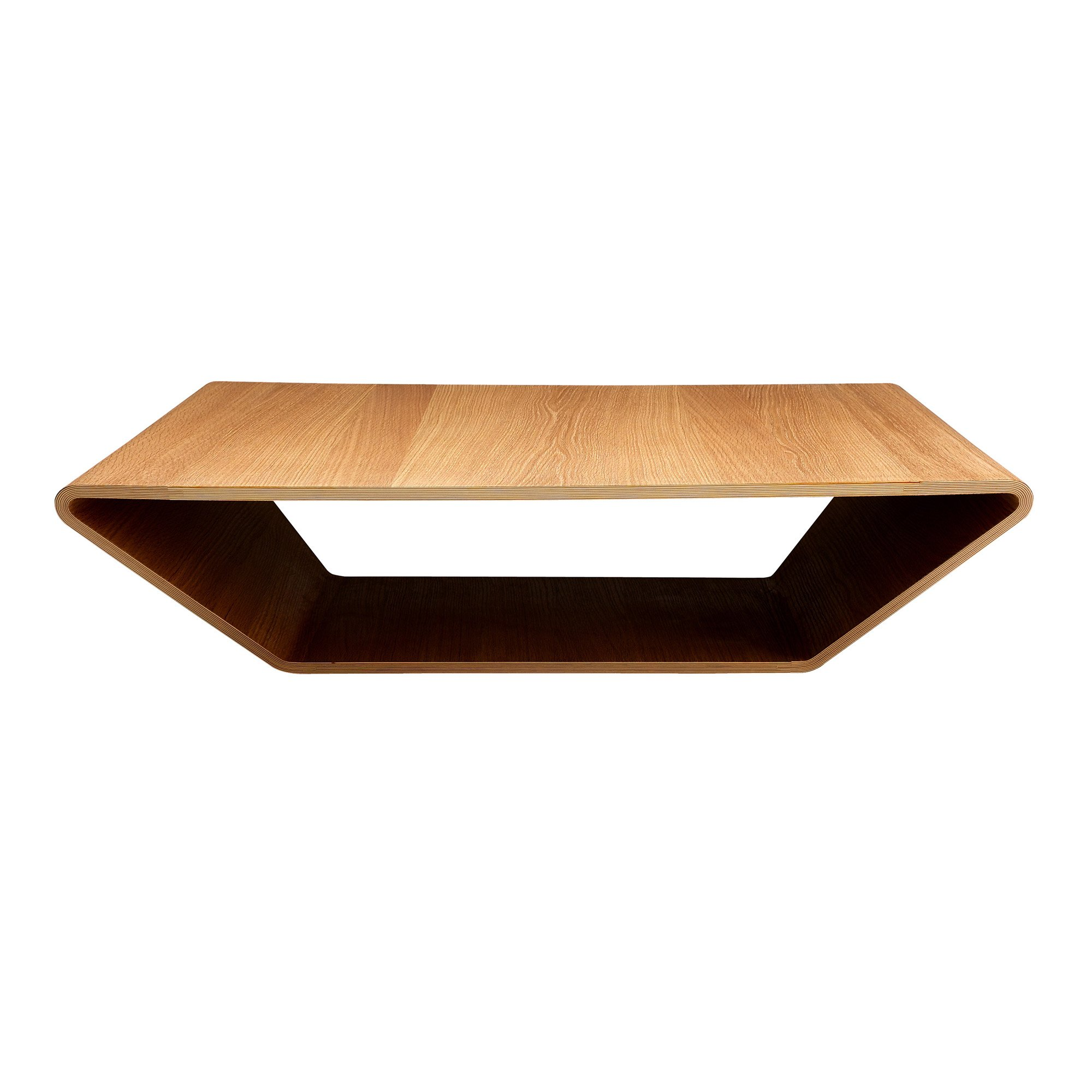Brasilia coffee table 120cm