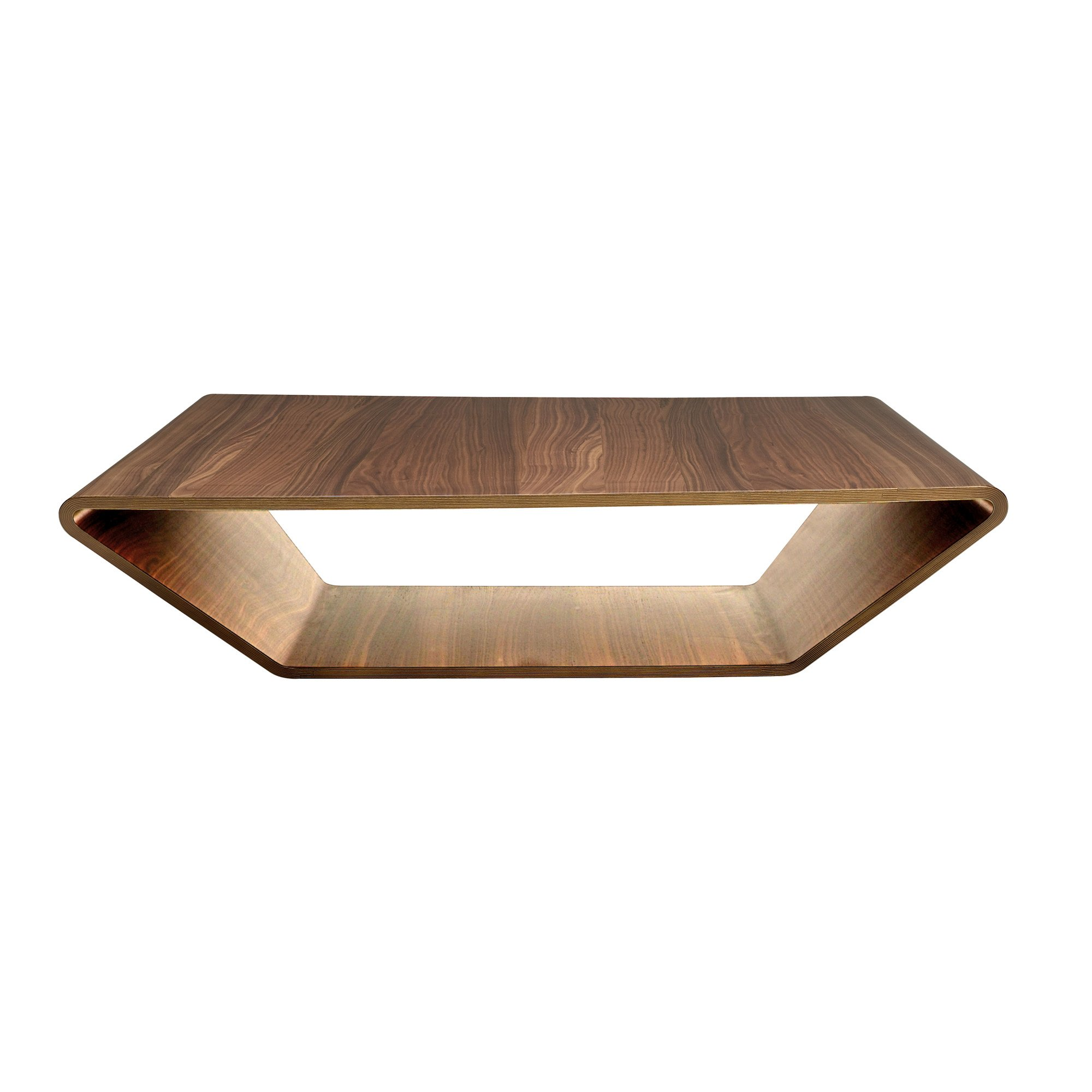 Brasilia coffee table 100cm