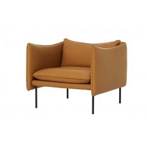 Tiki armchair