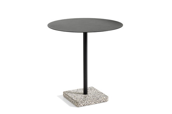 Terrazzo Table 70cm Diameter
