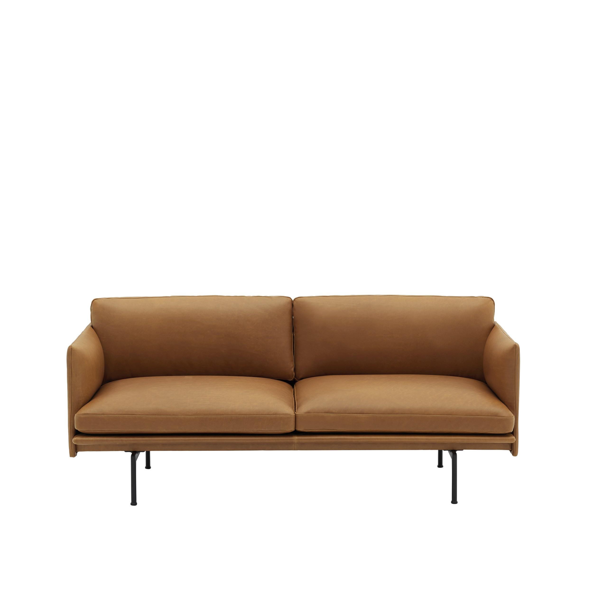 Outline Sofa 170cm