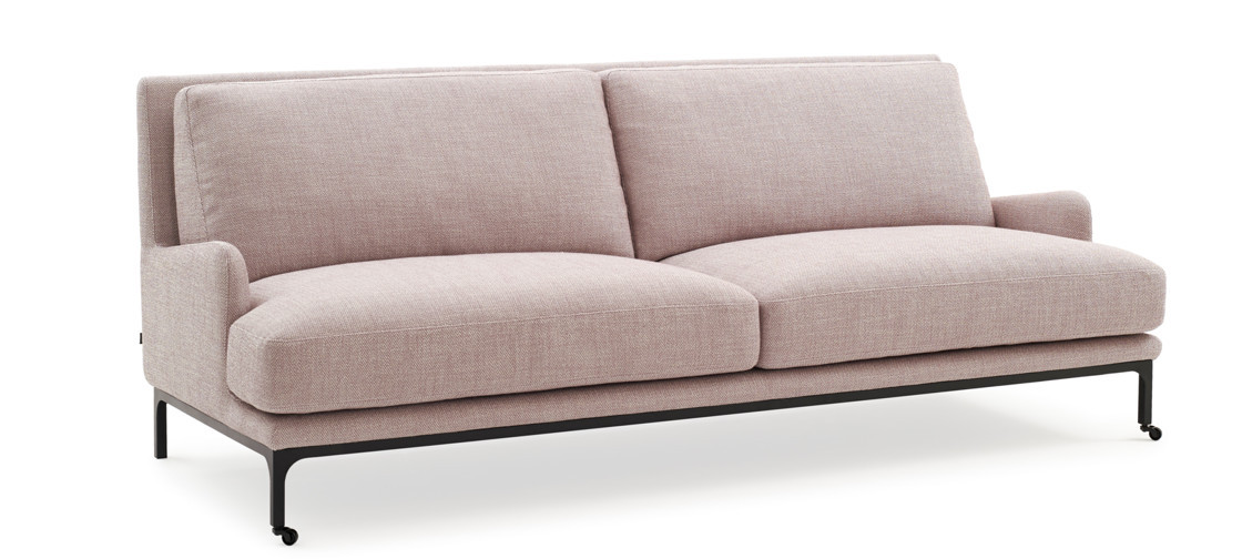 Mr Jones Sofa 230cm