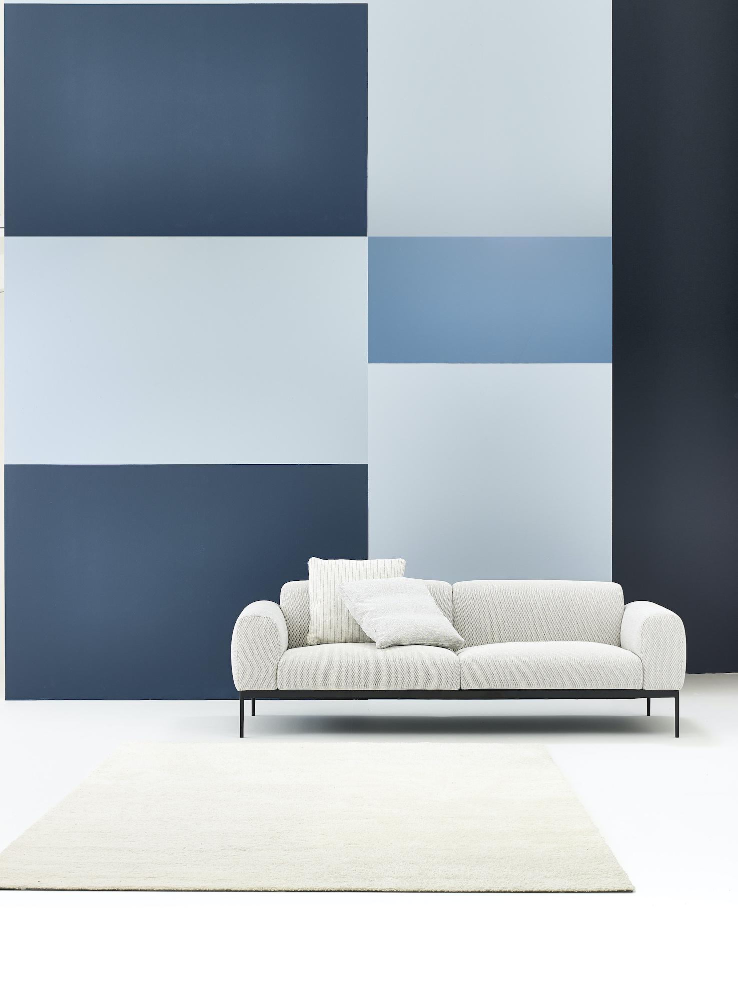 Bon Sofa 202cm