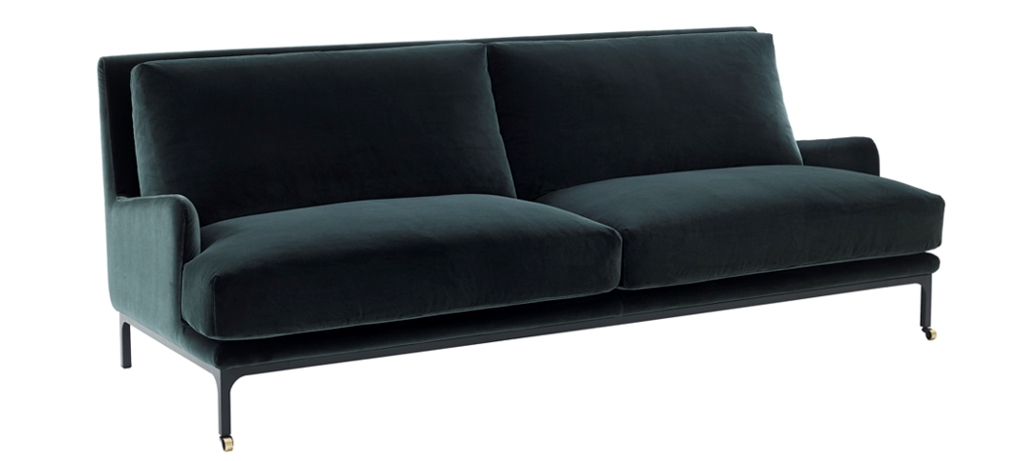 Mr Jones Sofa 200cm-
