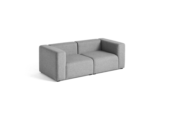Mags 2 seater sofa Combination 1