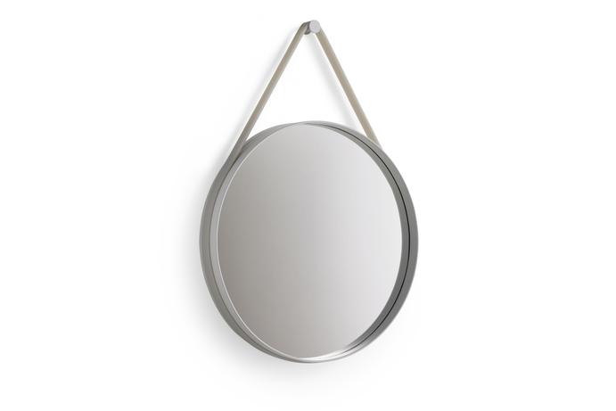 Strap Mirror 70cm