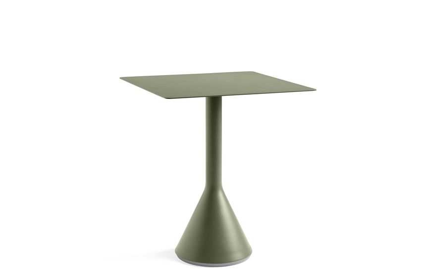 Palissade Cone Table Square