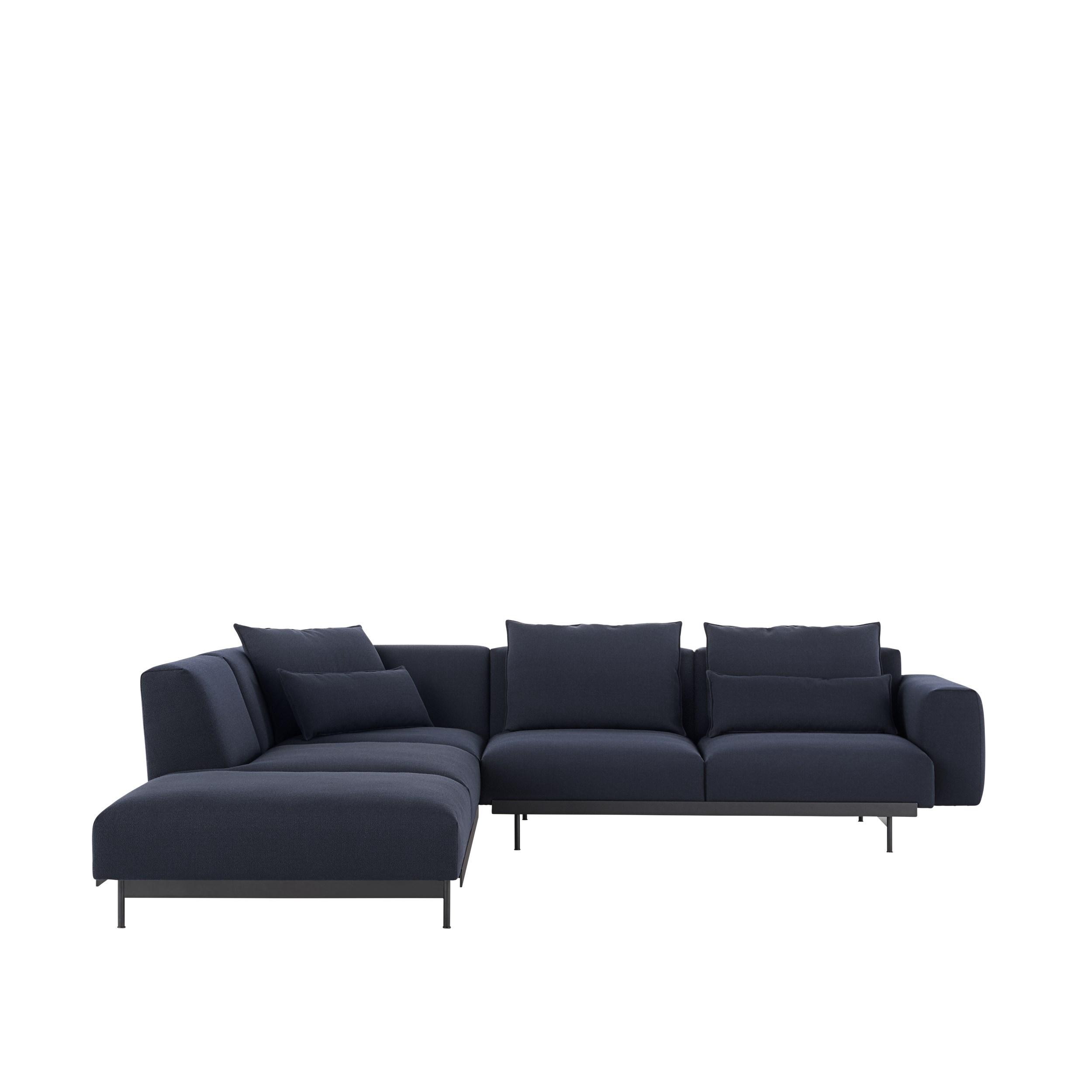 IN SitU Modular Corner Sofa-No 2