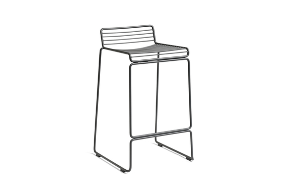 Hee Bar Stool Low and High