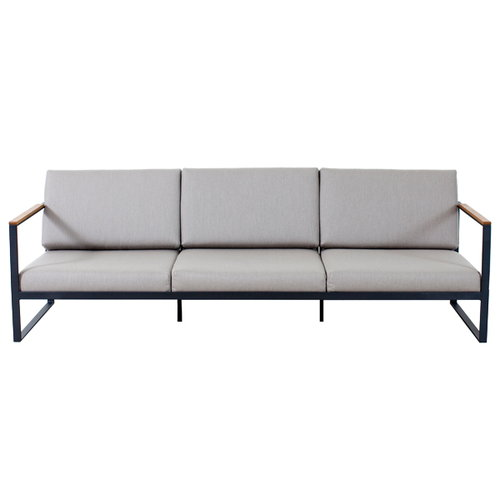 Garden Easy Sofa 3 seater