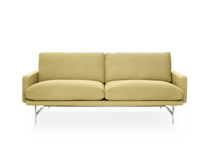 Lissoni 2 seat sofa