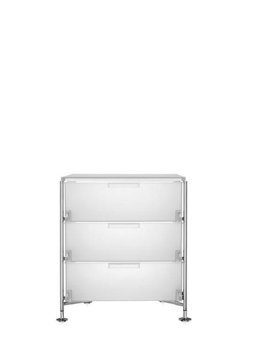 Mobil 3 drawer