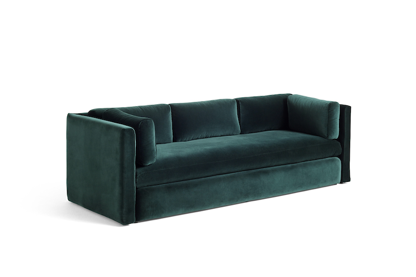 Hackney Sofa -3 seater