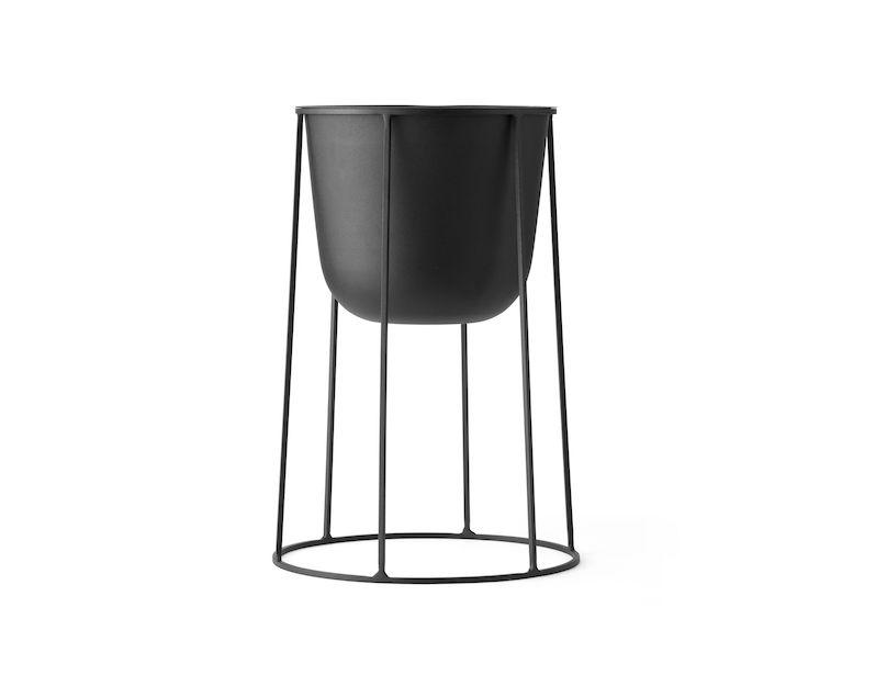Wire Base & Plant Pot-40cm