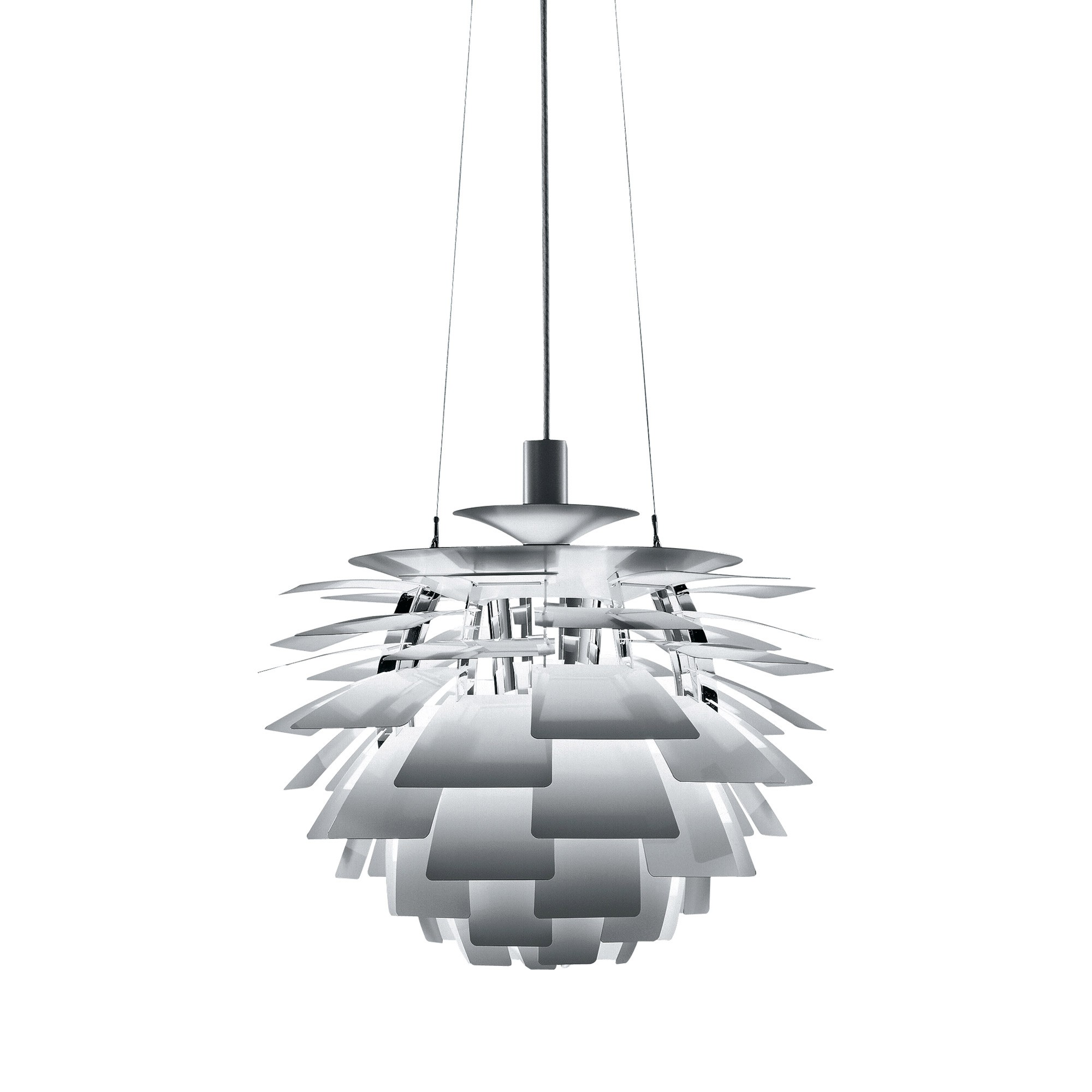 PH Artichoke pendant lamp 60cm