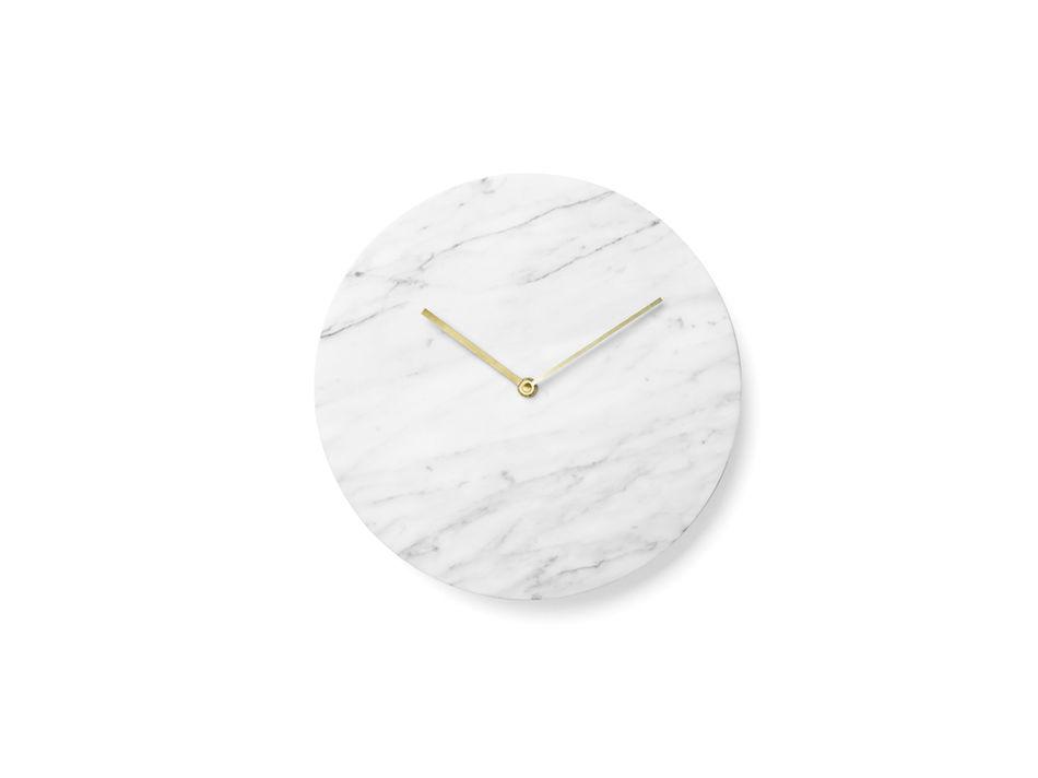 Wall  Marble Clocks