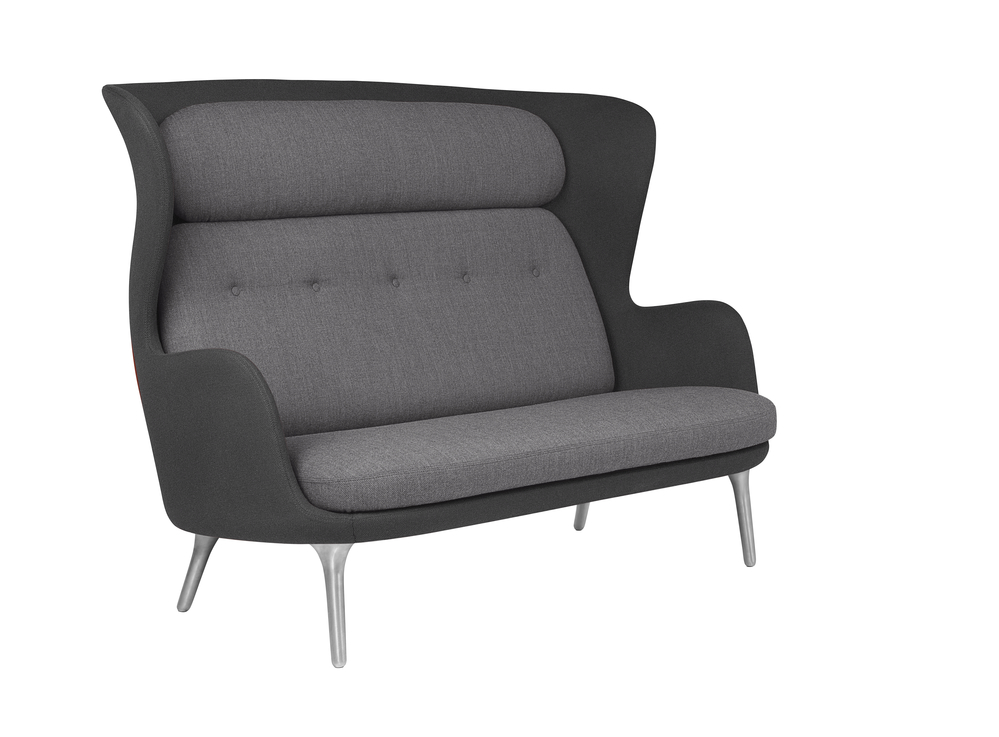 RO Sofa TM-Alum Frame