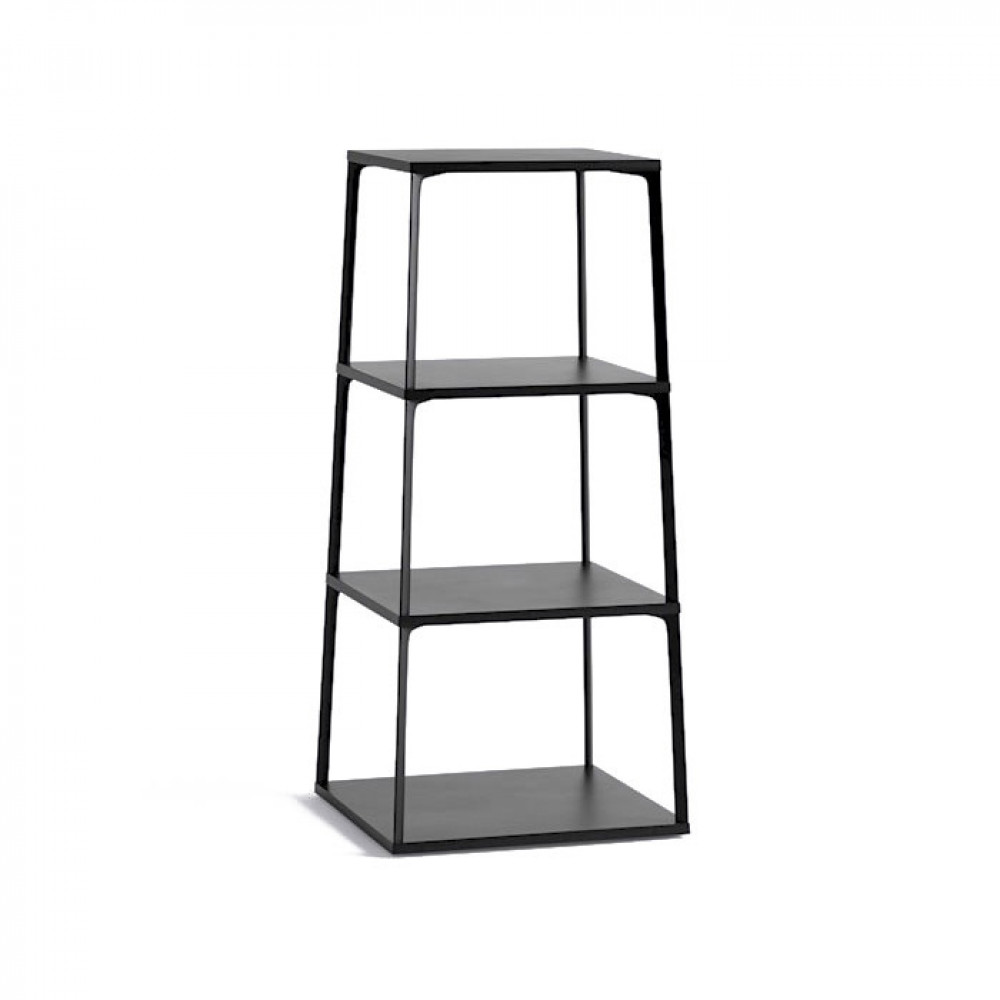 Eiffel Shelf 4-Black