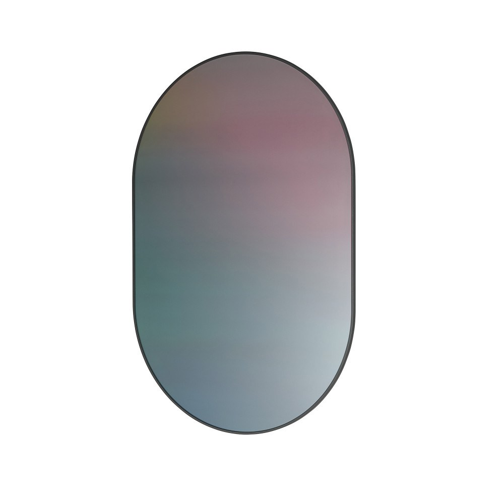 OBJECTS MIRROR – OVAL, H:84CM