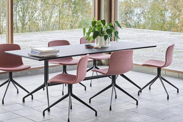 AAT 10 Table 180 x 90cm
