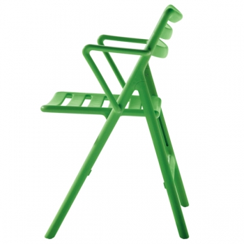 Air Folding Armchair, sold in pairs