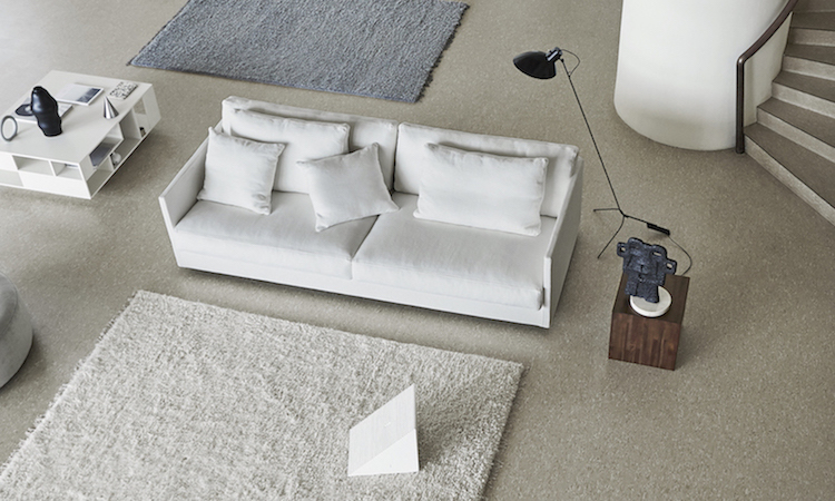 Ajour Sofa and Modular