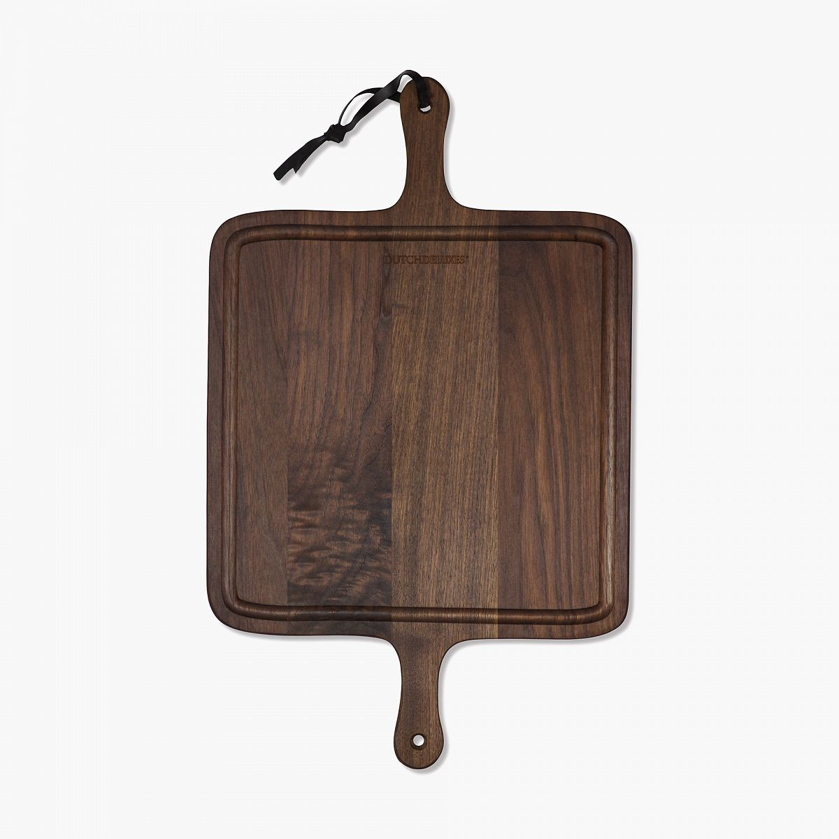 Wooden Serving Board Square