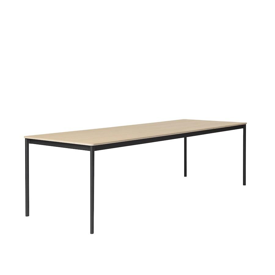 Base Table L250 x 90cm