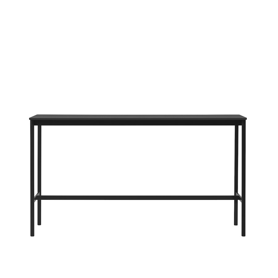 Base High Table L190 x 50, h95/105cm