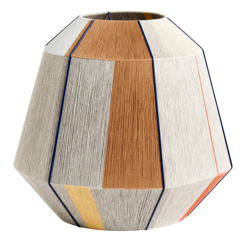 Bonbon Shade, Large, Earth Tones