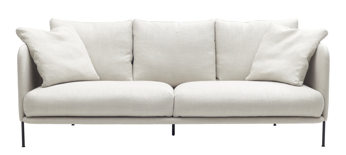 Bonnet Grand Sofa