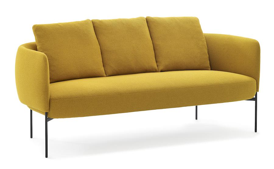 Bonnet  Sofa 186cm