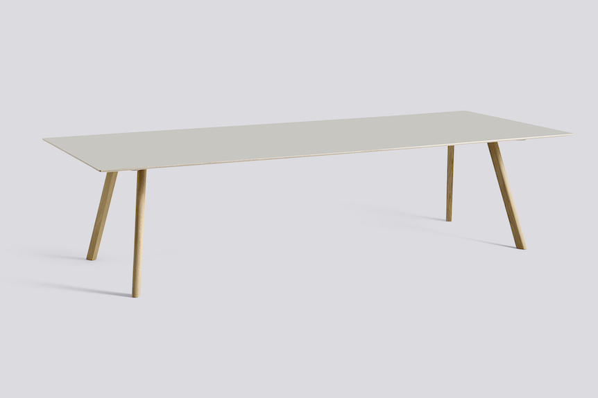 CPH 30 Dining/Office table 300 x 120cm