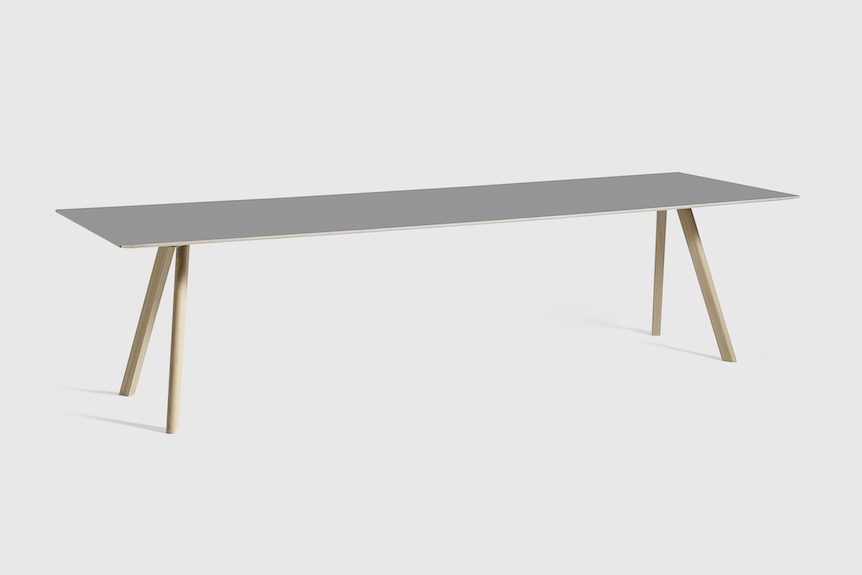CPH 30 Dining/Office table 300 x 90cm