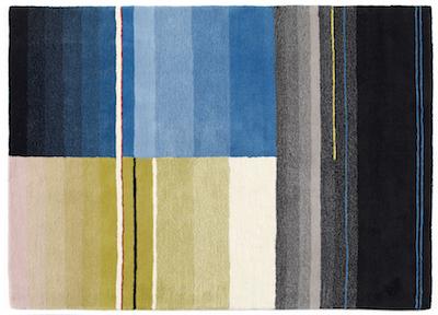 Colour Rug 170 x 240cm