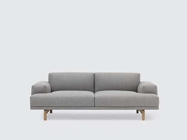 Compose Sofa 200cm