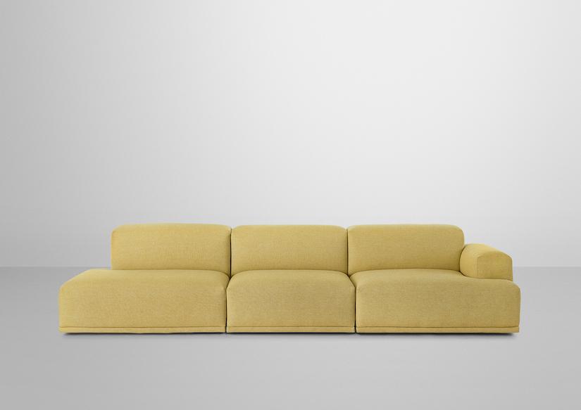 Connect Modular Sofa No 2