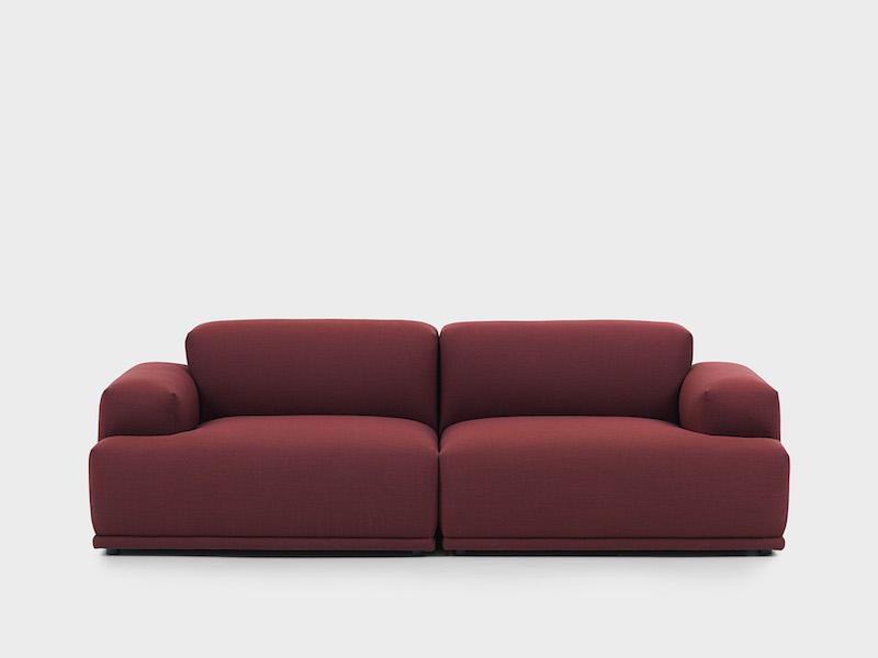 Connect Modular Sofa No 1