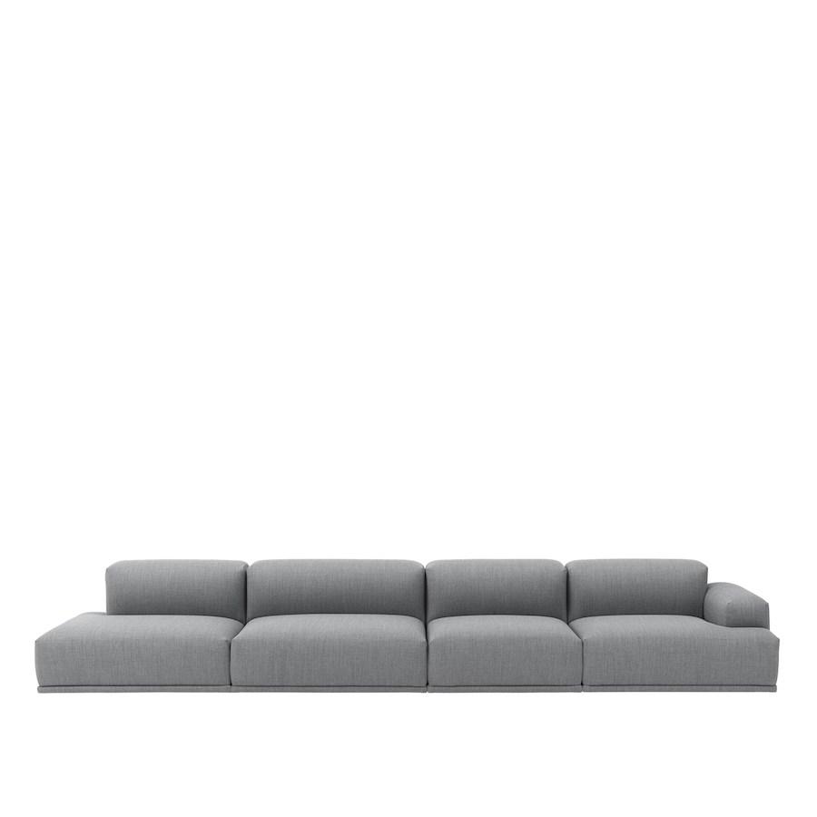 Connect Modular Sofa No 5