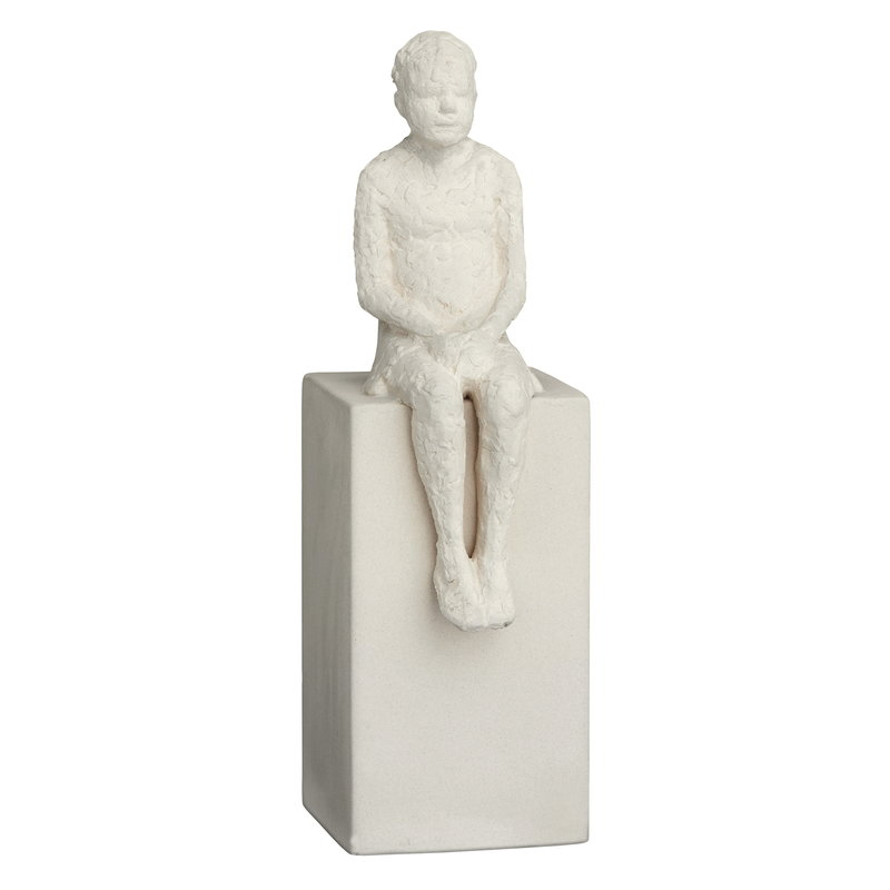 The Dreamer Figure