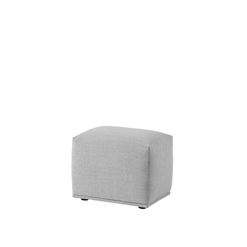 Echo Pouf Medium 52 x 52cm