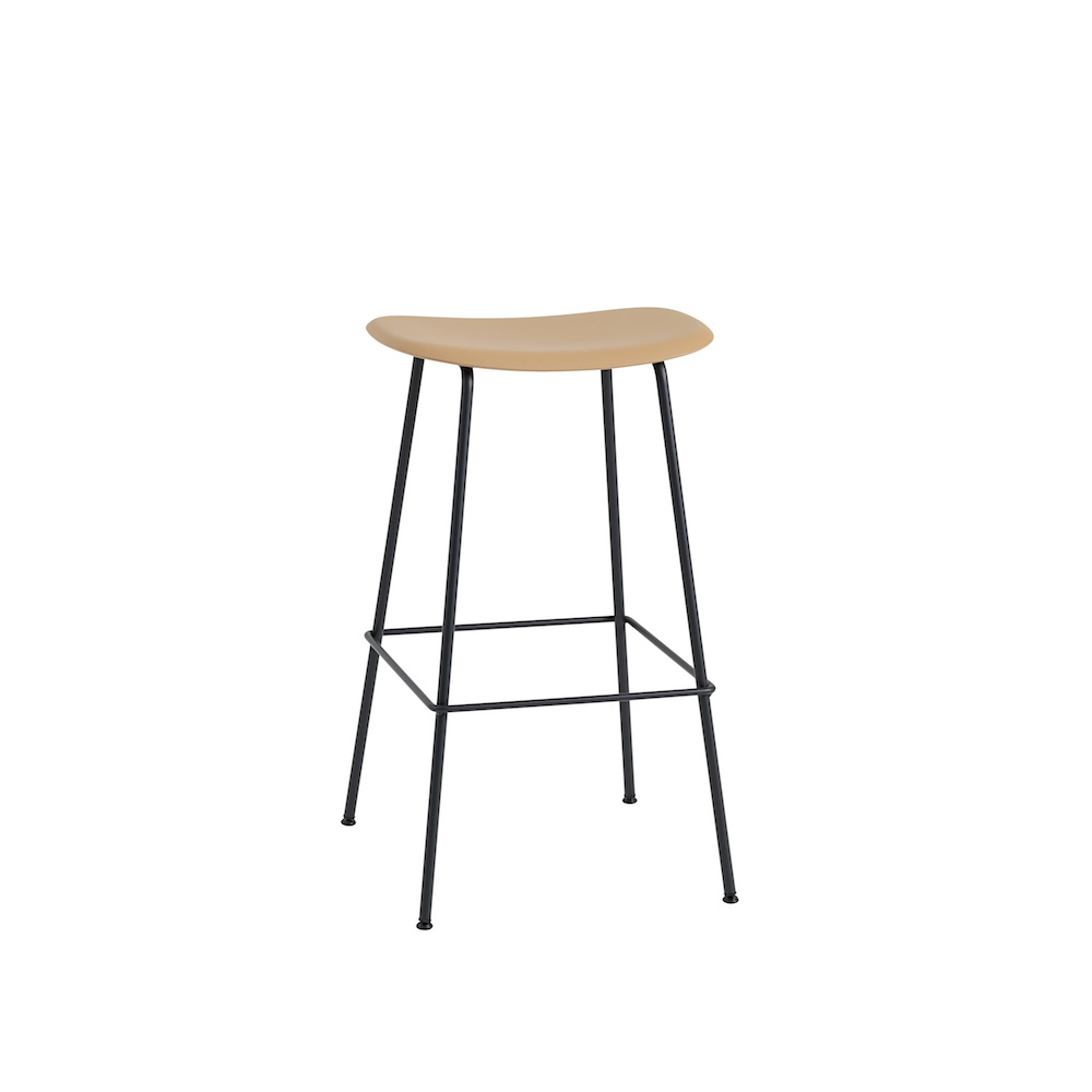 Fiber Bar stool Tube Base