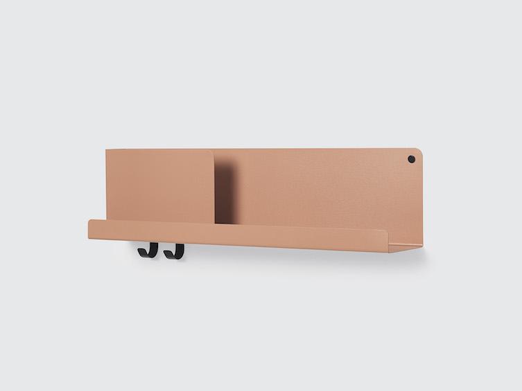 Folded Shelves M