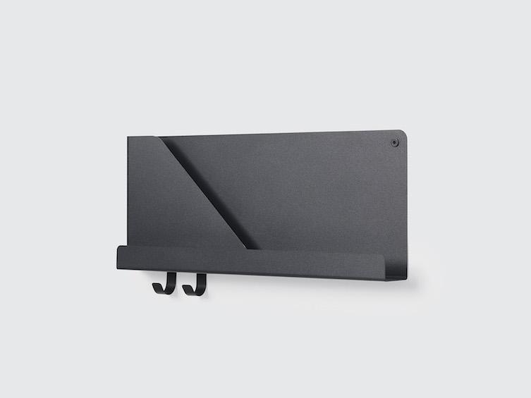 Folded Shelves S