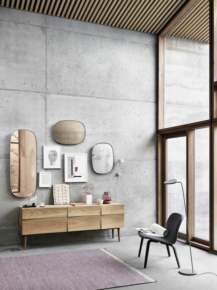 Reflect Sideboard