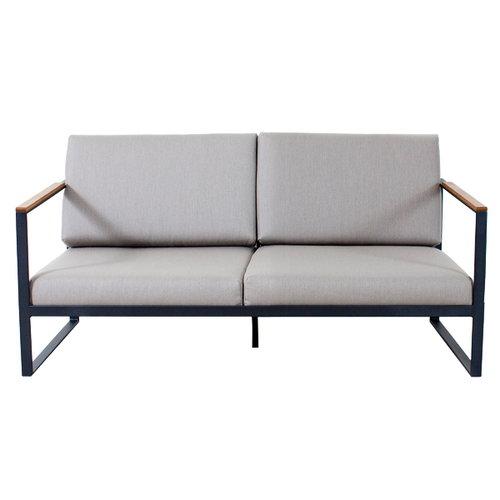 Garden Easy Sofa 2 seater
