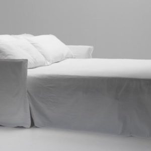 Ghost 13 bed sofa