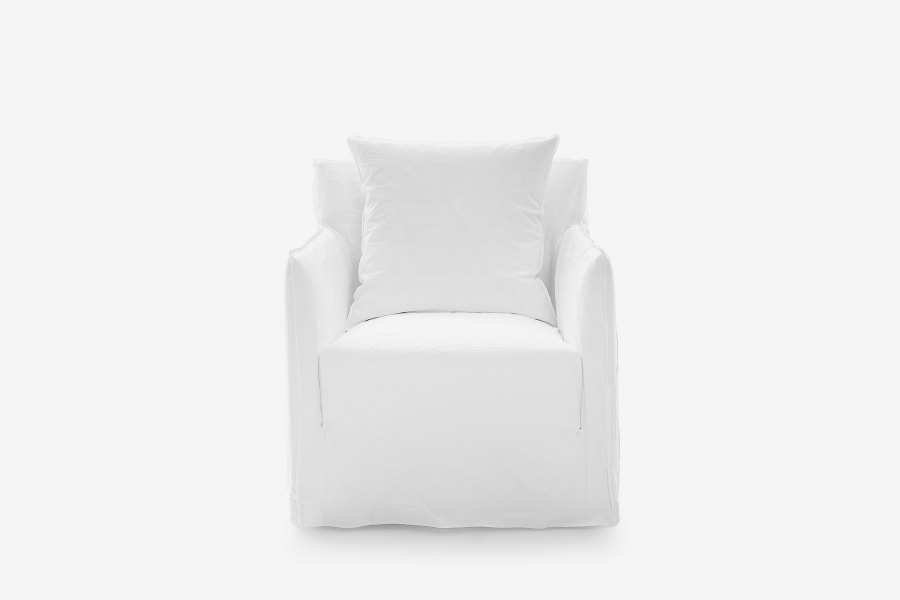 Ghost 05 Armchair