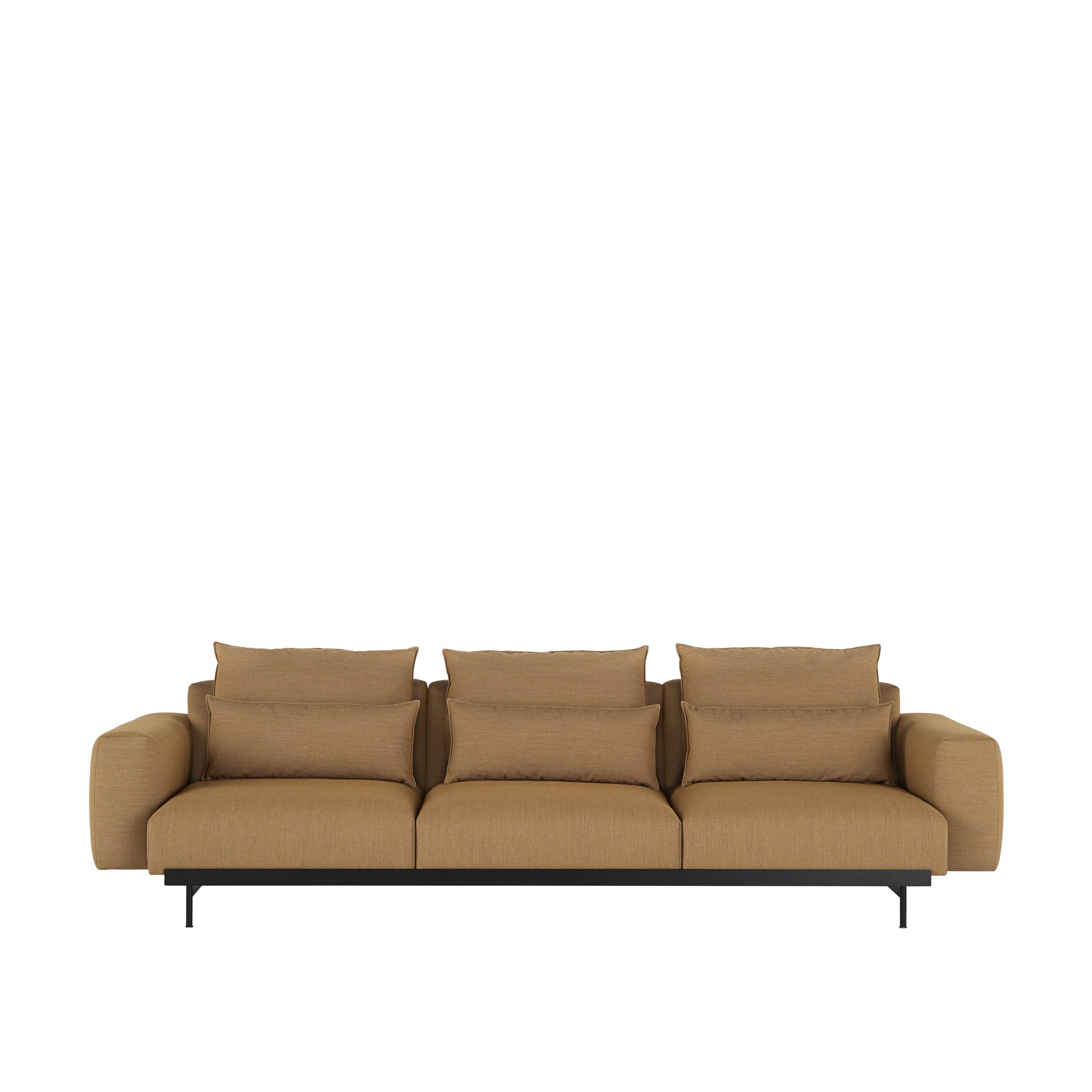 IN SitU Modular Sofa 3 seater-No 1