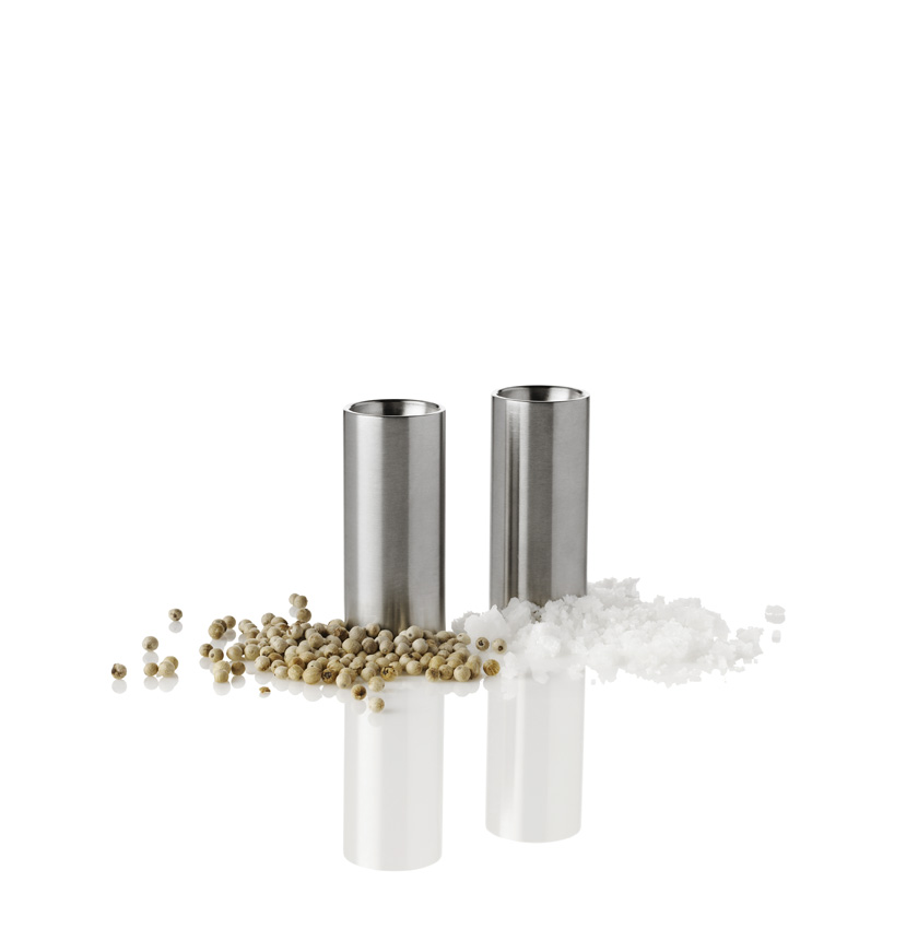 CYLINDA LINE Salt & Pepper set
